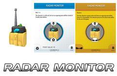 Radar Monitor (S102)