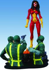 Spider-Woman (Marvel Select)