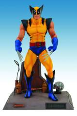 Wolverine (Marvel Select)