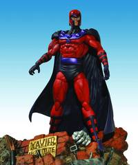 Magneto (Marvel Select)