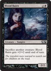 Blood Bairn - Foil
