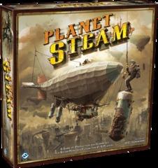 Planet Steam (2013)