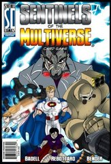 Sentinels of the Multiverse Enhanced 2nd Edition