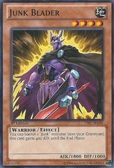 Junk Blader - JOTL-EN091 - Common - 1st Edition