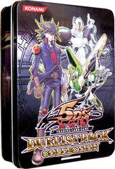 Yu-Gi-Oh 2011 Duelist Pack Collection Tin