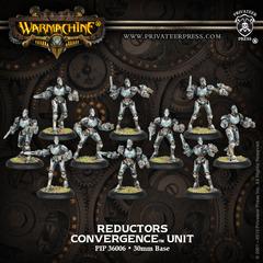 Reductors - Unit (10)