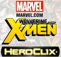 Wolverine and the X-Men 5-Figure Booster Pack