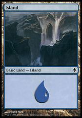 Island (235A)