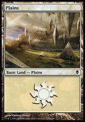 Plains (233A)