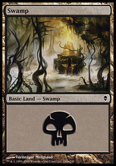 Swamp (240A)