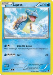 Lapras - 17/101 - Common