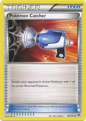 Pokemon Catcher - 83/101 - Uncommon