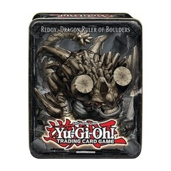 2013 Redox, Dragon Ruler of Boulders Collectors Tin