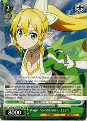 Magic Swordsman, Leafa - SAO/S20-E026 - RR