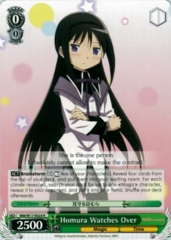 MM/W17-E024 R Homura Watches Over