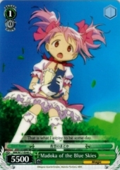 MM/W17-E048 C Madoka of the Blue Skies