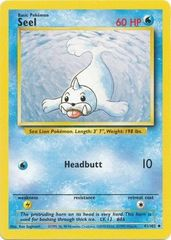 Seel - 41/102 - Uncommon - Unlimited Edition