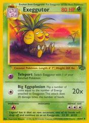 Exeggutor - 35/64 - Uncommon - Unlimited Edition