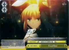 Excalibur - FZ/S17-E030 - CC