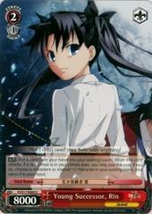 Young Successor, Rin - FZ/S17-E069 - U