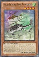 Mecha Phantom Beast Tetherwolf - LTGY-EN022 - Rare - Unlimited Edition