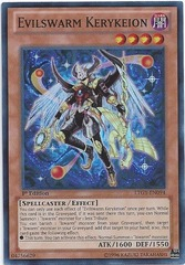 Evilswarm Kerykeion - LTGY-EN094 - Super Rare - Unlimited Edition