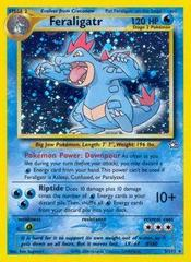 Feraligatr - 5/111 - Holo Rare - Unlimited Edition
