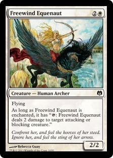Freewind Equenaut