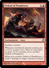 Ordeal of Purphoros