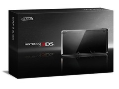System: 3DS Cosmo Black