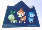 Acc: Pokemon Diamond & Pearl Stylus Holder