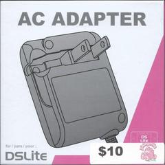 Acc: AC Adapter Hyperkin for DS Lite charger