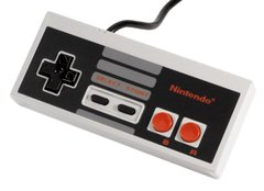 Accessory: Controller 1st Party NES