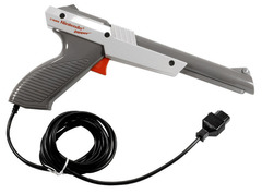 Accessory: Controller Zapper Grey NES