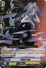 Silent Tom - EB05/006EN - RR on Channel Fireball