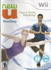 New U Mind Body Yoga & Pilates Workout And