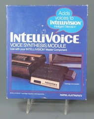 ZACC IntelliVoice Voice Synthesis Module