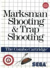 Marksman Shooting & Trap Shooting
