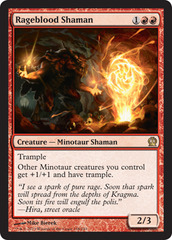 Rageblood Shaman