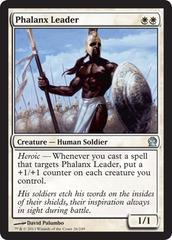 Phalanx Leader - Foil