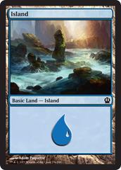 Island (236)