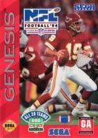 NFL Football '94 Starring Joe Montana