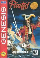 Pirates! Gold