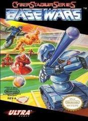 Base Wars - Cyber Stadium Series