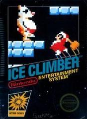 Ice Climber (5 Screw Cartridge)