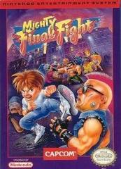 Mighty Final Fight