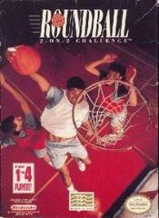 Roundball: 2-on-2 Challenge