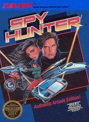 Spy Hunter (3 Screw Cartridge)