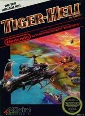 Tiger-Heli (3 Screw Cartridge)
