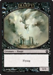 Harpy Token